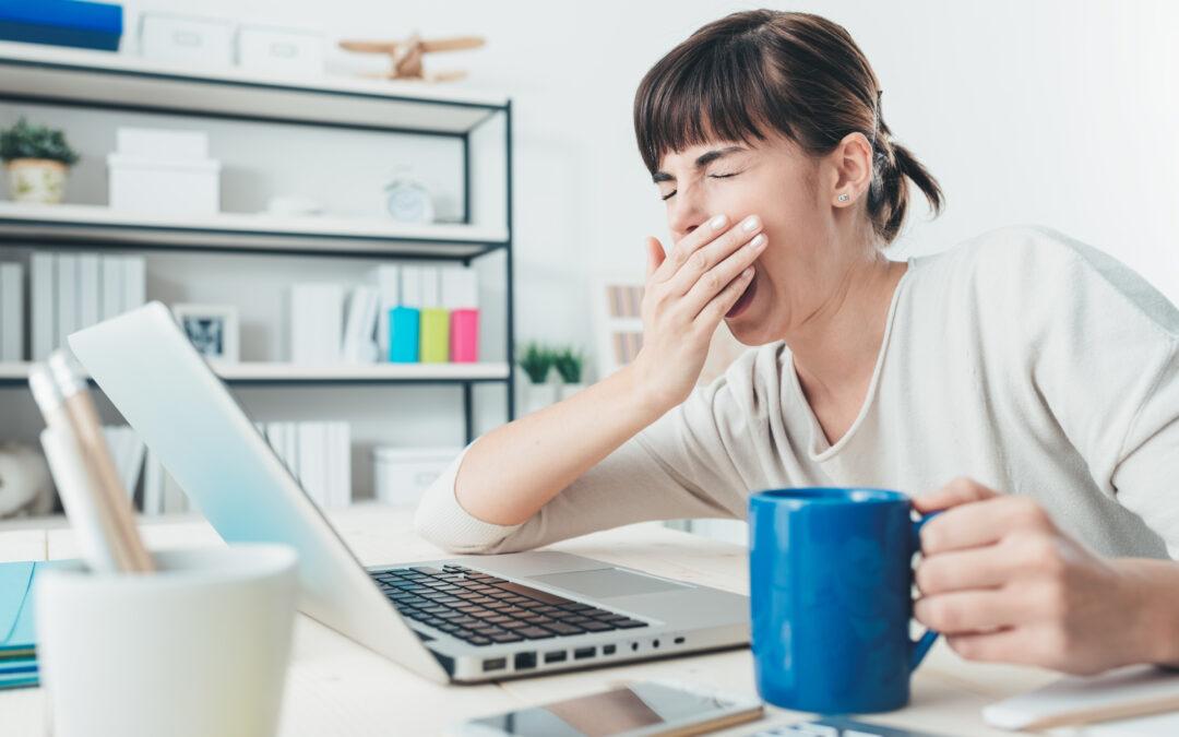 Sådan forbedrer du din søvnkvalitet