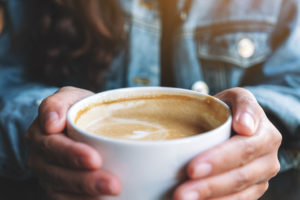 koffeinindtag