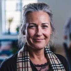 Lillian Trajkovic Andersen