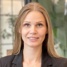 Louise Lunde Pedersen