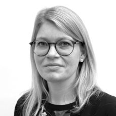 Nicoline Mehlbye Tardini